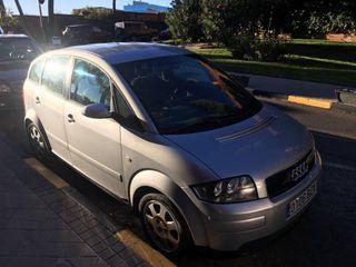 Audi A2 1.4 2002