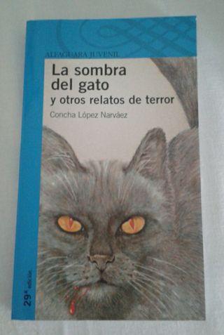 Libro La Sombra del gato