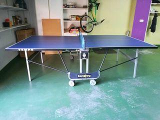 Mesa de ping-pong Boomerang