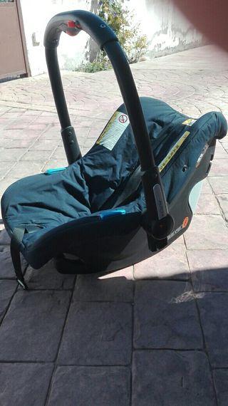 silla maxicosi