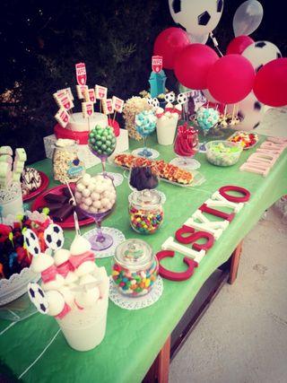 Mesas dulces,carrito candy bar,fuente de chocolate