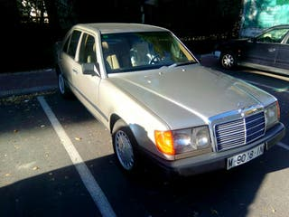 Mercedes-Benz 260 E