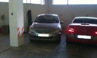 Plaza garaje coche (Benimámet)