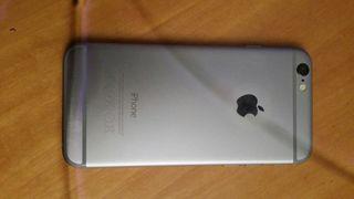 IPhone 6 128 GB libre