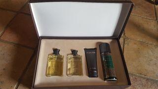 Perfume Mássimo Dutti