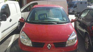 Renault escénic del 2006