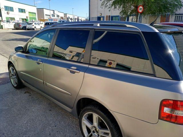 Fiat Stilo 2003