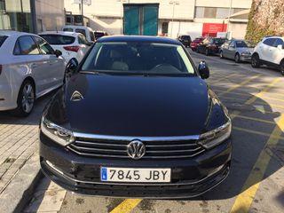 Volkswagen Passat 2015 sport dsg