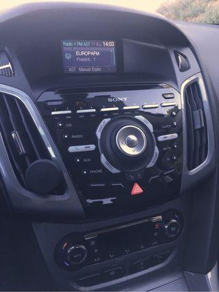 Ford Focus Titanium 115CV