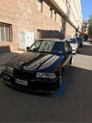 bmw serie 3 318 is 140cv 1998 mui bien cuidado venta o canvio por Bmw diésel