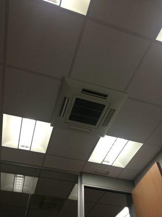 Aire acondicionado Hitachi rasc_5hvnme Pot 12000fr