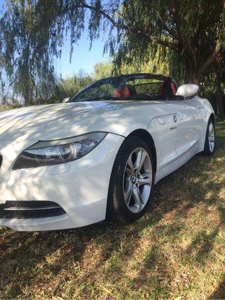 BMW Z4 Roadster 23i Revisiones en BMW incluidas