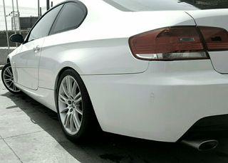 BMW Serie 3 coupe e92