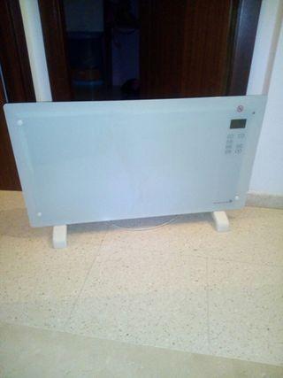 calefactor digital