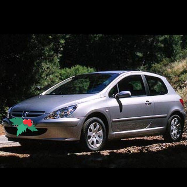 Peugeot 307 2.0 Hdi 90cv 2001