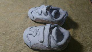 Bambas de bebé