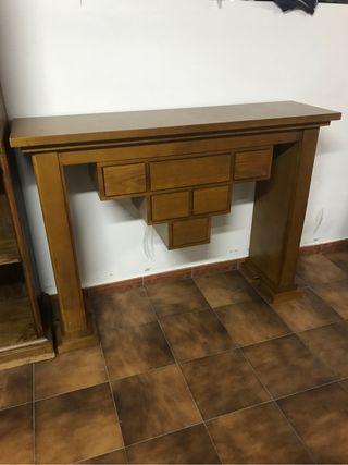 Mueble de segunda mano por 50 en amurrio wallapop - Wallapop muebles antiguos ...
