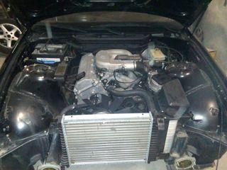 motor 316i e36