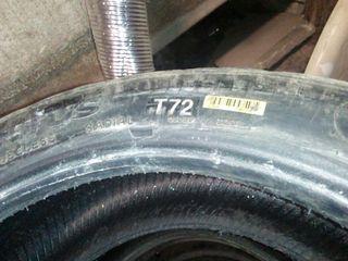 hankook t72 17