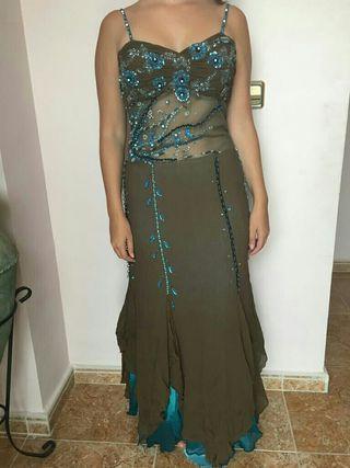 Vestido fiesta comprado en josefina huerta