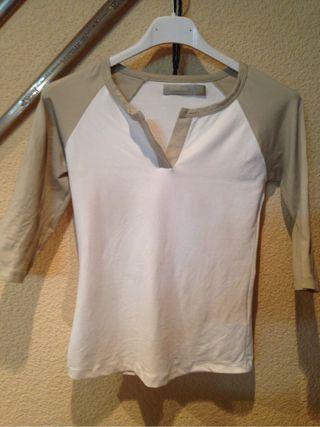 Camiseta de licra talla S
