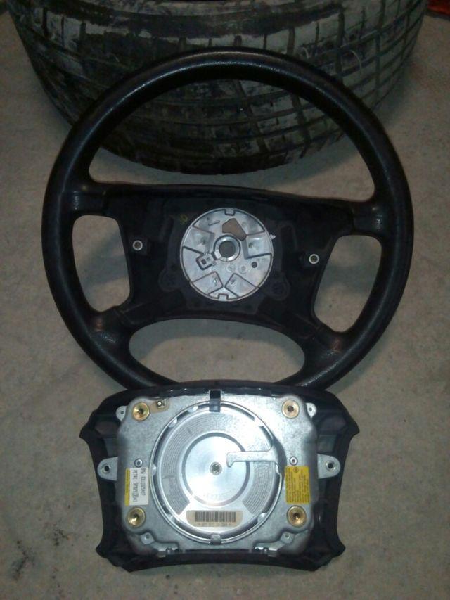 volante e36