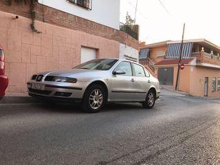 SEAT Toledo 2003 TDI 110 CV Con 155000 km