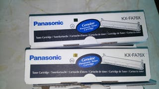 Toner Original Panasonic