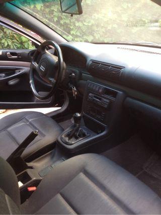 Audi A-4 TDI TDI 1,9 1999