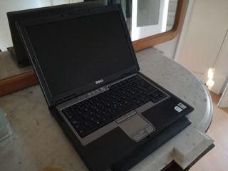 Dell latitud D63