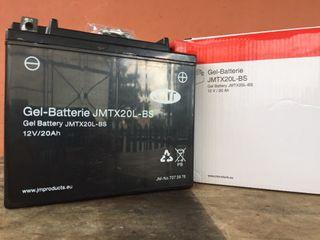 Batería Motos