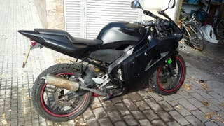 Yamaha tzr 49