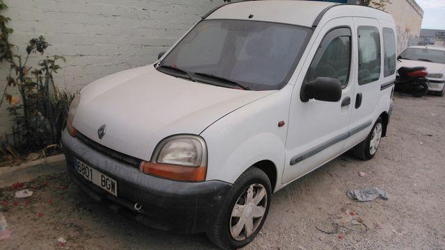 Renault Kangoo 1.4 inj