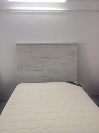 Cabecero cama 135