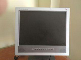 "Monitor ordenador LG 15"""
