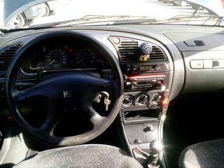Citroen Xsara 1,6 gasolina 1998