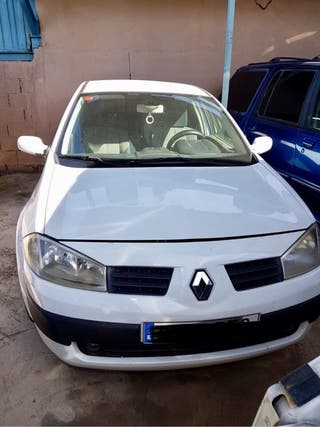 Renault Megane 2005 despiece