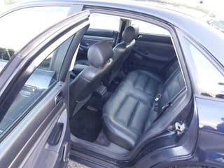 Audi A4 quattro 1998
