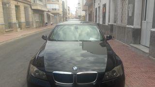 BMW Serie 3 2005 318 Diesel E-90 Con suspensiónAMG