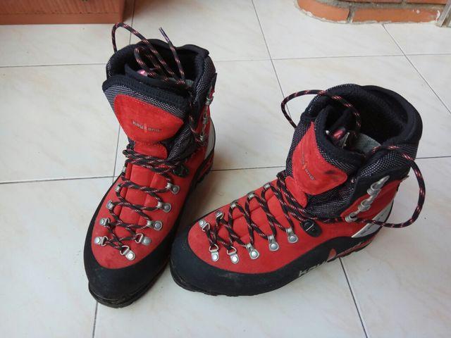 botas de alpinismo ice pro kayland