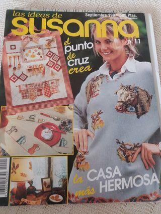 Antigua revista(septiembre 1997)