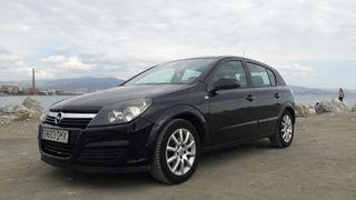 Opel Astra 2006 (particular)
