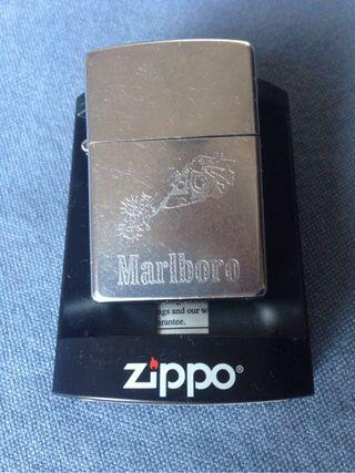 Mechero Zippo original