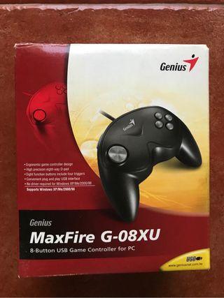 MaxFire G-08xu