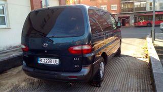 hyundai h1 1999
