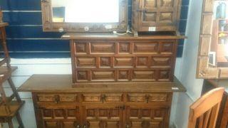 Muebles de segunda mano por 200 en arroyo de la miel for Wallapop ourense muebles