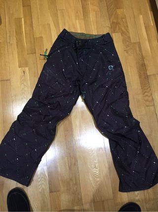 Pantalones ski