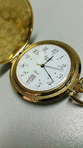 Precioso reloj de bolsillo