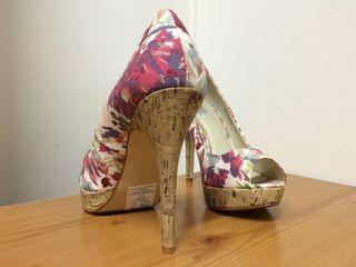 Redherring heels uk 7