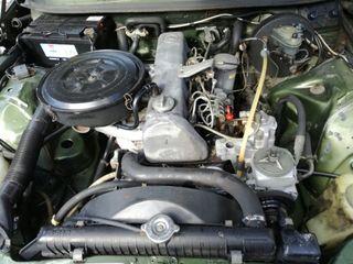 mercedes 300diesel